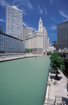 Illinois Insurance industry