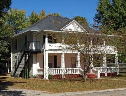 Alabama homeowners insurance