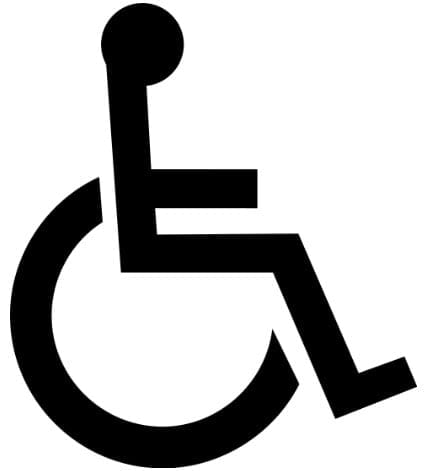 Disabled Group Accident Insurance