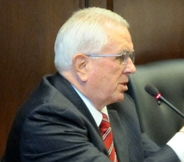 Idaho Insurance Commissioner, Bill Deal