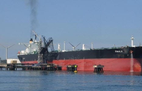 Iran Oil Insurance News