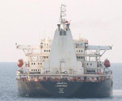 iran oil international insurance news