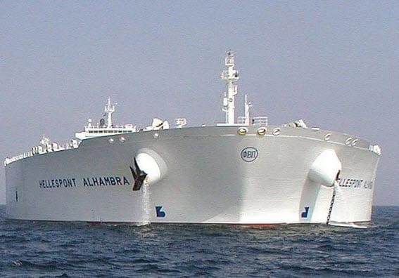 Oi insurancel tanker ship coverage