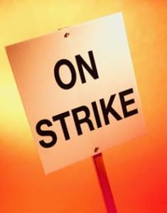 United Strike