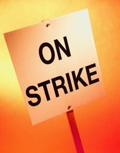 United Strike