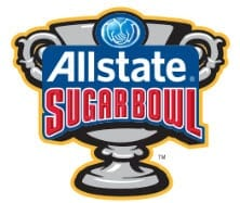Allstate Mayhem Sugar Bowl