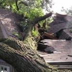 Homeowners insurance wind damage