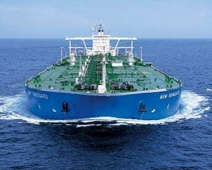 Insurance News on oil tanker coverage