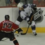NHLPA insurance news