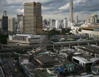 Thailand LIfe Insurance news