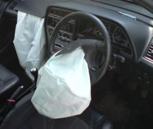 Insurance news on counterfeit airbags