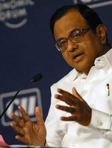 Finance Minister of India, P. Chidambaram - Insurance News Headlines