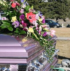 Funeral insurance makes insurance news headlines