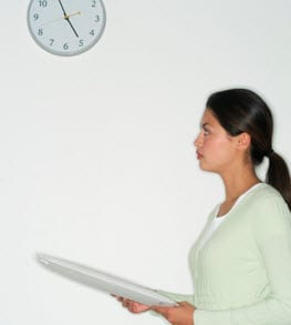 Health Insurance time decision