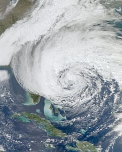 insurance news - atlantic hurricane season