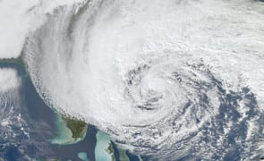 Hurricane Sandy insurance news