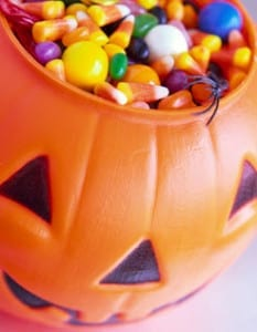 Halloween Insurance News - Safety