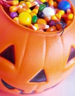 Halloween Insurance News - Safety