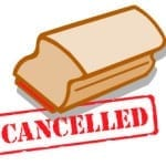 Insurance news reports on cancelled policy trends