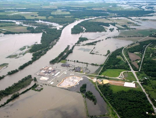 Missouri Flood Insurance