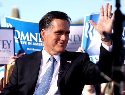 Mitt Romeny Health Insurance
