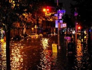 Hurricane Sandy flood insurance