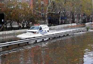 Hurricane Sandy Flood Insurance New York Storm