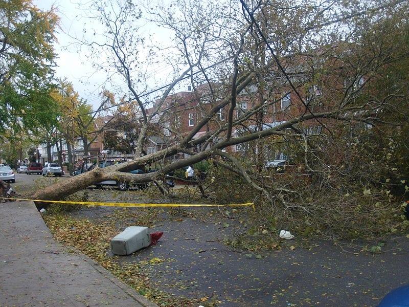 Hurricane Sandy Homeoweners Insurance New York