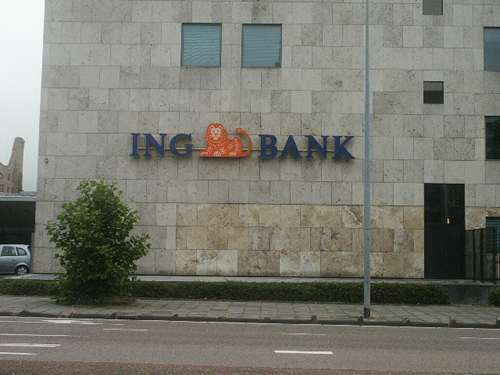ING insurance businesses