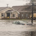 Homeowners flood Insurance