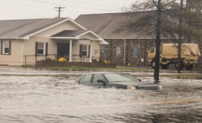 Homeowners Insurance and hurricane season