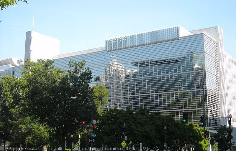 World Bank Building Insurance News