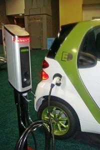 electric car auto insurance