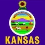 Flag of Kansas health insurance news