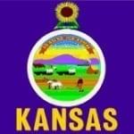 Flag of Kansas health insurance news