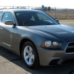 Insurance News Dodge Charger Car Police