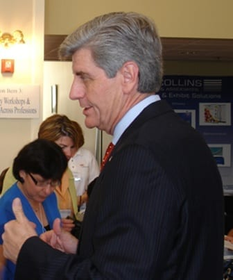 Mississippi Governor Phil Bryant Affordable Care Act