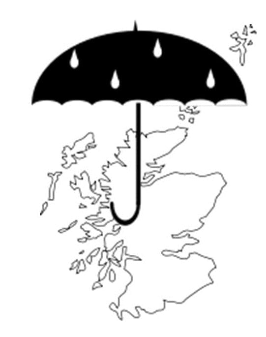Scotland flood homeowners insurance