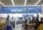 Wal-Mart looks into private health insurance exchange