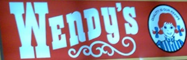 Wendy's restaurant health insurance