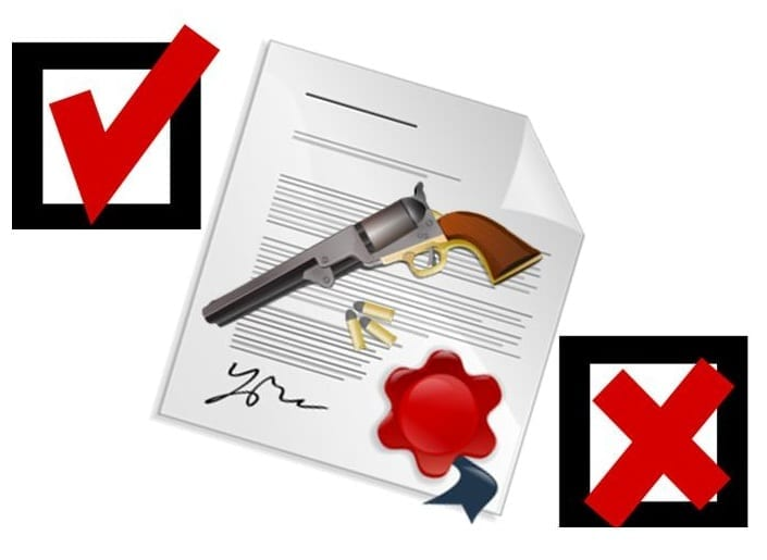 gun insurance new york