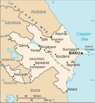 Azerbaijan insurance industry