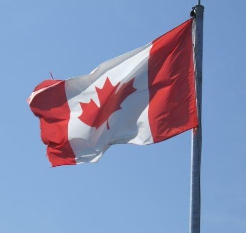 Canadian insurance market