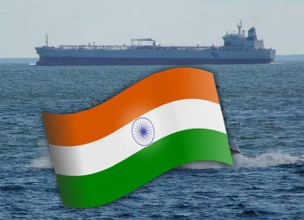 india news iran crude oil insurance