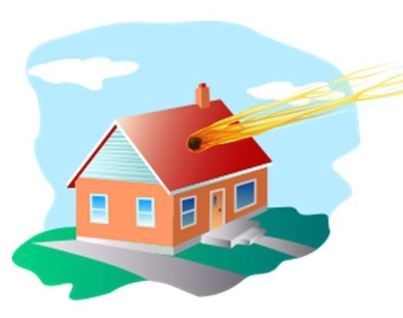meteor homeowners insurance