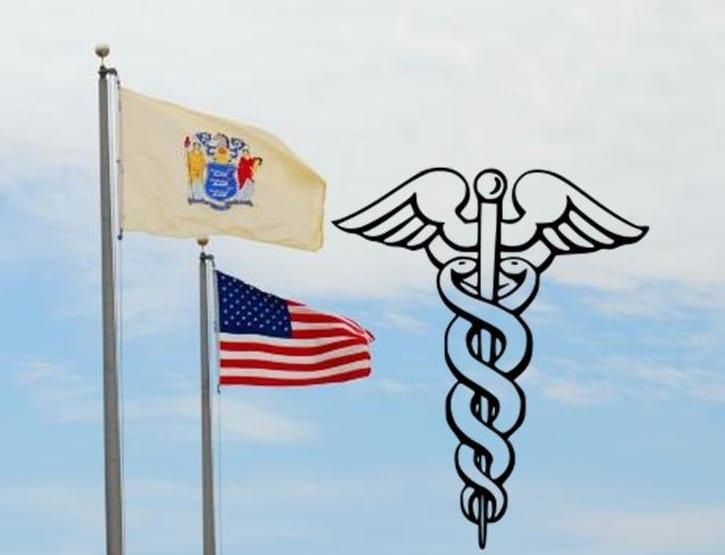 new jersey health insurance