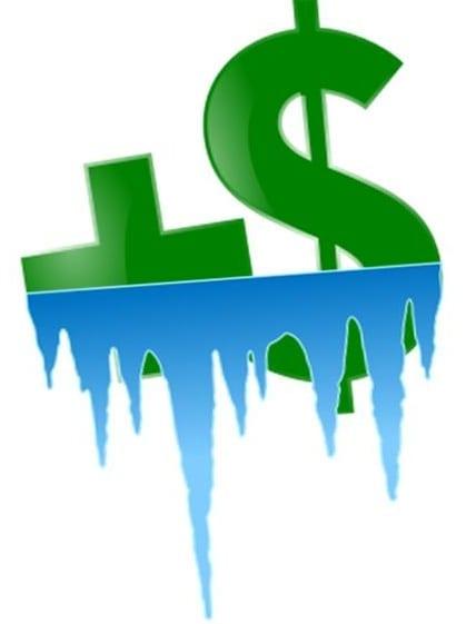 unemployment insurance rate freeze