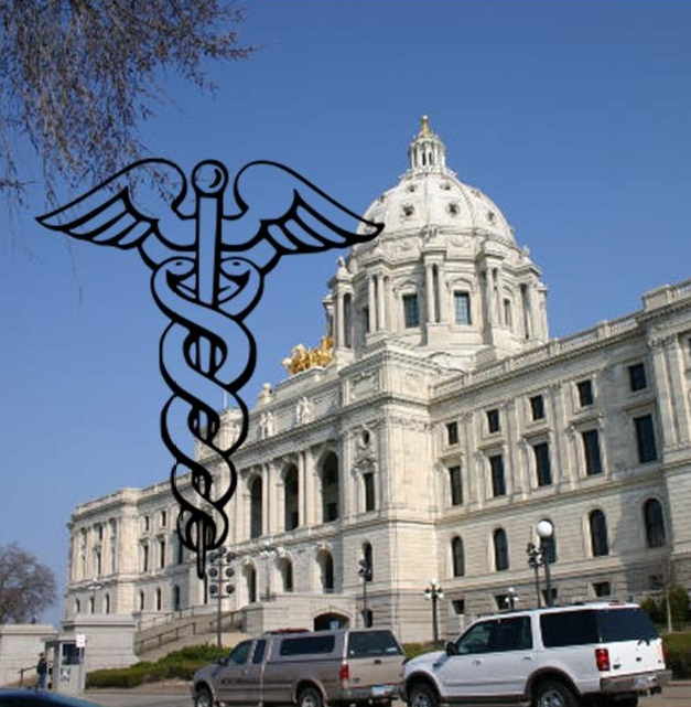 Minnesota Health Insurance Trump Administration Lawsuit
