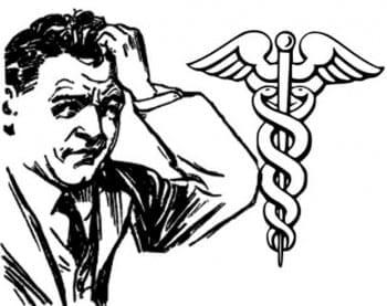 health insurance confusion