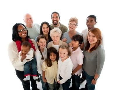 Health insurance exchange awareness